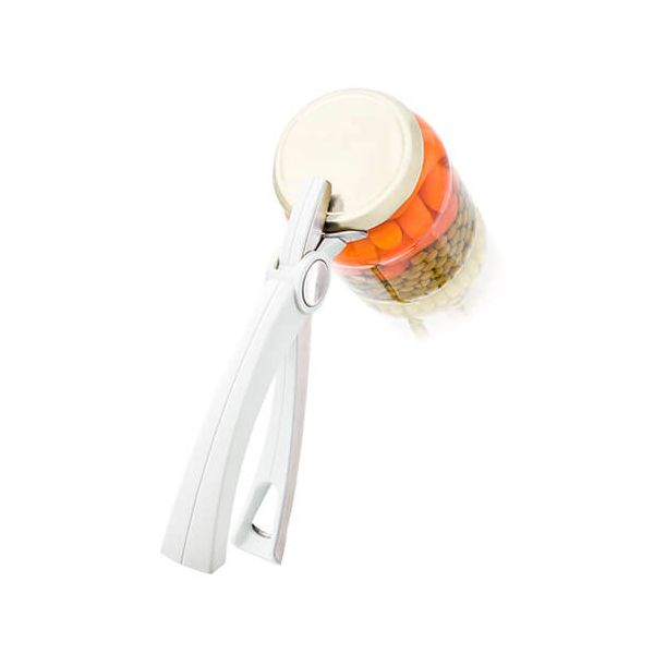 Tomorrow's Kitchen Jar Opener White