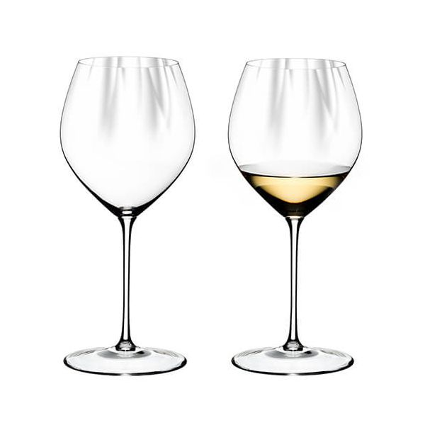 Riedel Performance Chardonnay Set Of 2 Glasses