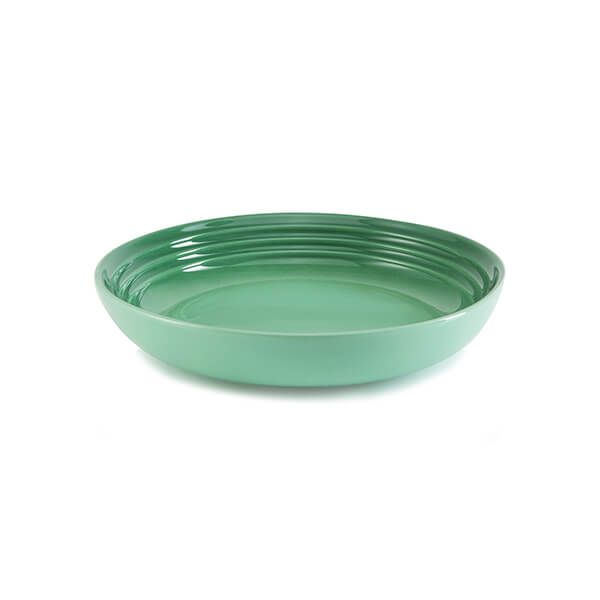 Le Creuset Rosemary Stoneware 22cm Pasta Bowl