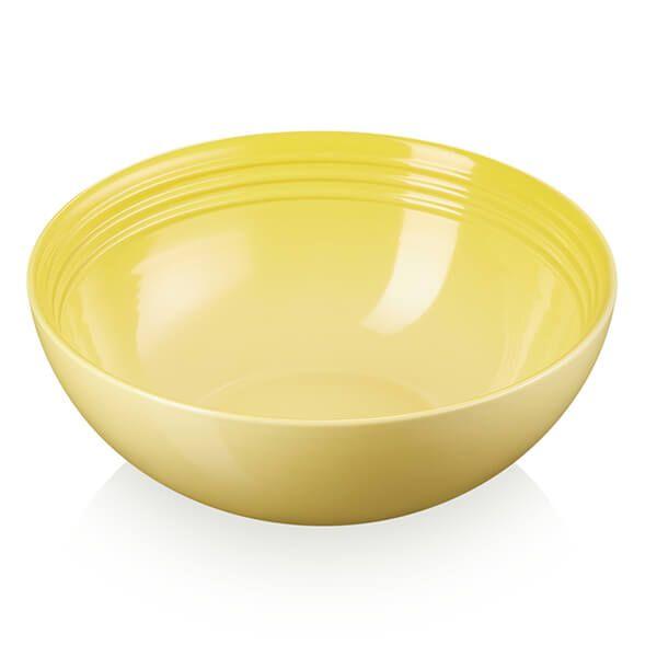 Le Creuset Soleil Stoneware 24cm Serving Bowl
