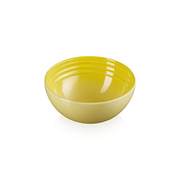 Le Creuset Soleil Stoneware 12cm Snack Bowl