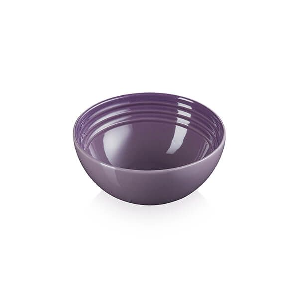 Le Creuset Ultra Violet Stoneware 12cm Snack Bowl