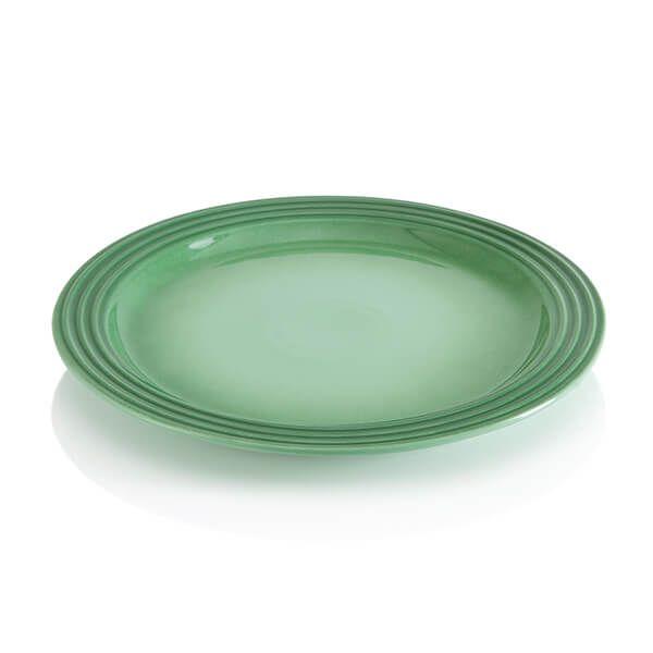Le Creuset Rosemary Stoneware 27cm Dinner Plate