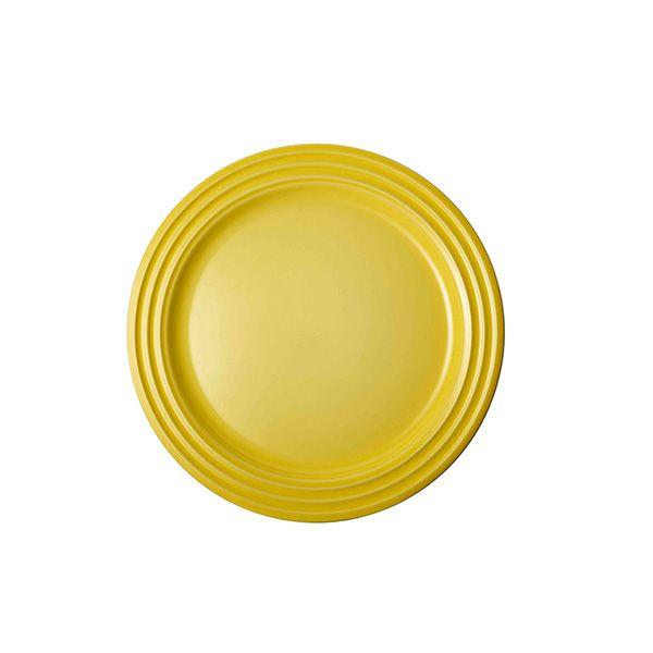 Le Creuset Soleil Stoneware 22cm Side Plate