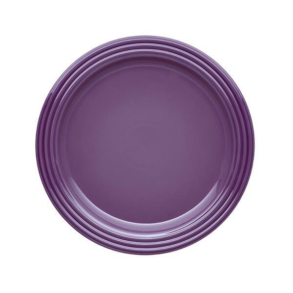 Le Creuset Ultra Violet Stoneware 22cm Side Plate