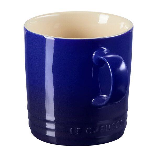 Le Creuset Indigo Stoneware Mug