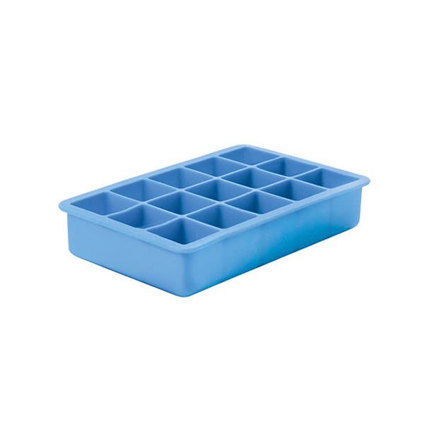 Epicurean Barware Cornflower Blue Classic Ice Cube Tray
