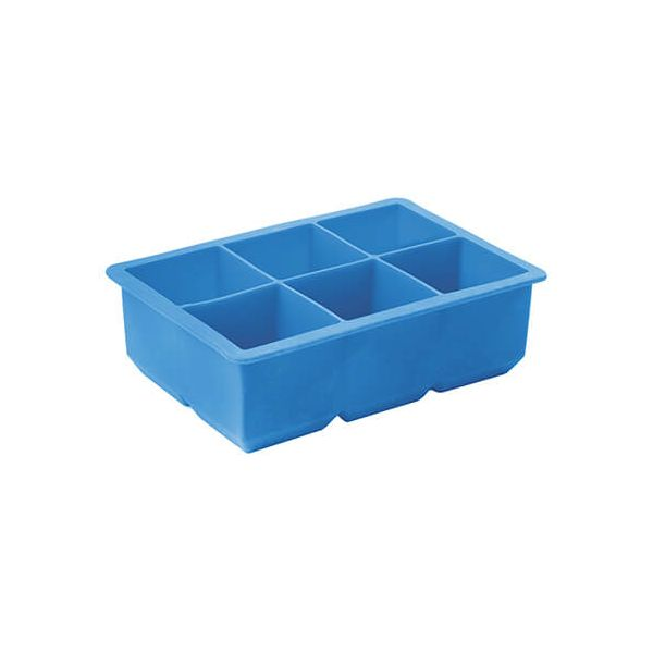 Epicurean Barware Cornflower Blue Super Ice Cube Tray