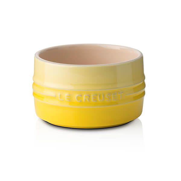 Le Creuset Soleil Stoneware Stackable Ramekin