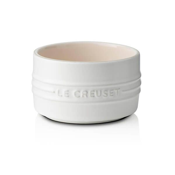Le Creuset Cotton Stoneware Stackable Ramekin