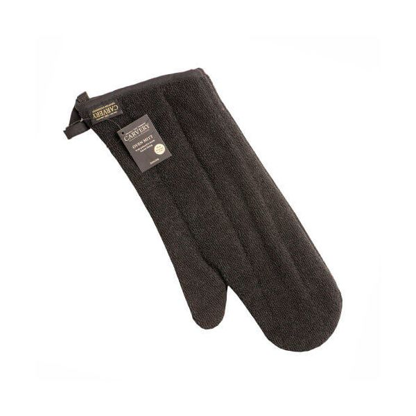 Eddingtons The Carvery Pro Black Mitt
