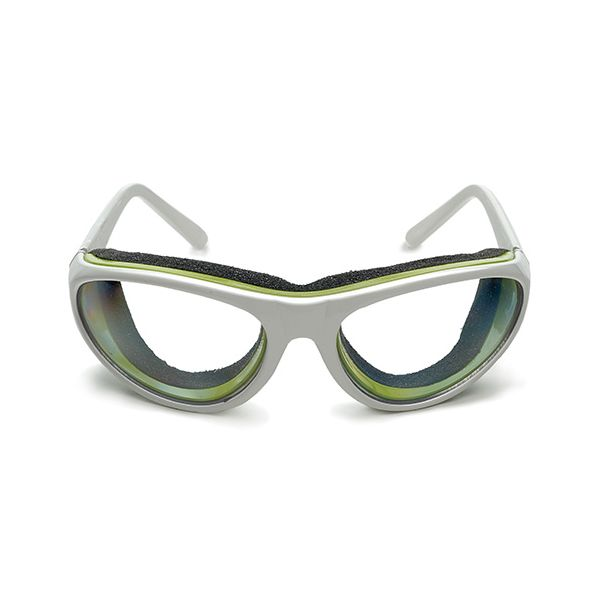Eddingtons Onion Goggles White