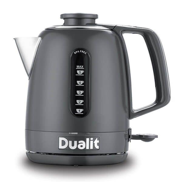 Dualit Domus Kettle Grey
