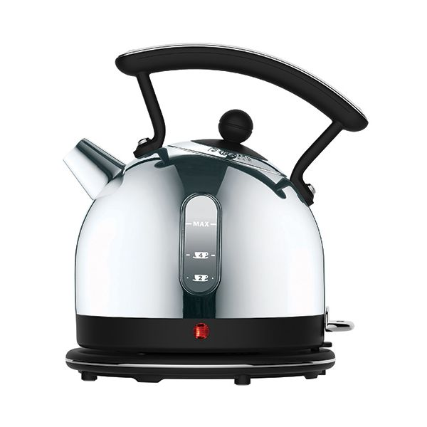 Dualit Black 1.7 Litre Dome Kettle