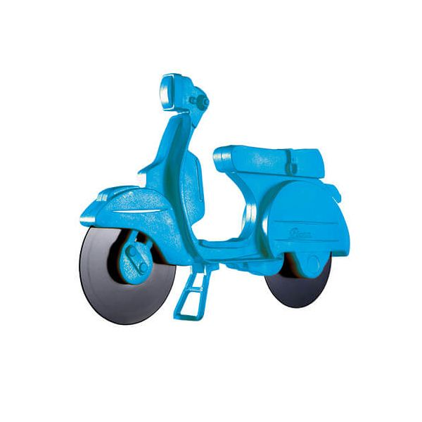 Eddingtons Blue Pizza Scooter