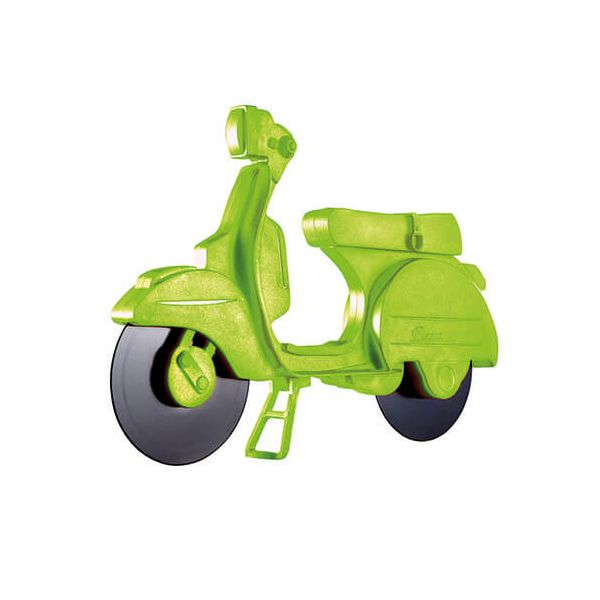Eddingtons Green Pizza Scooter