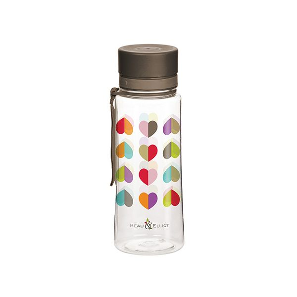 Navigate Beau & Elliot Confetti 500ml Hydration Bottle