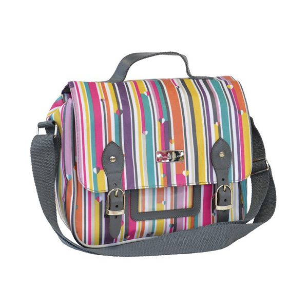 Navigate Beau & Elliot Linear Insulated Satchel