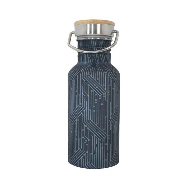 Navigate Beau & Elliot Circuit Men's Drinks Bottle