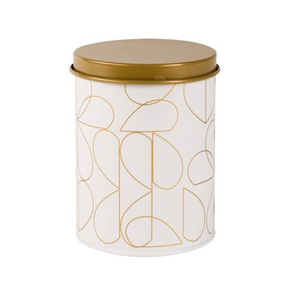 Beau & Elliot Champagne Edit Oyster Storage Tin