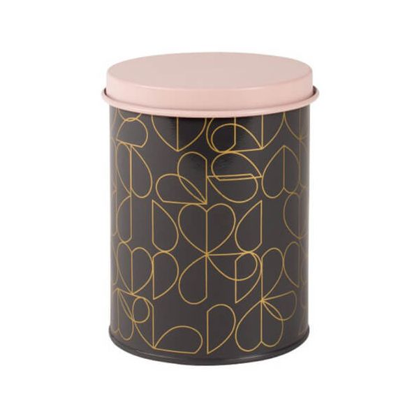 Beau & Elliot Champagne Edit Dove Storage Tin