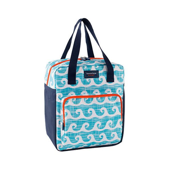 Navigate Summerhouse Aruba Family Backpack Coolbag