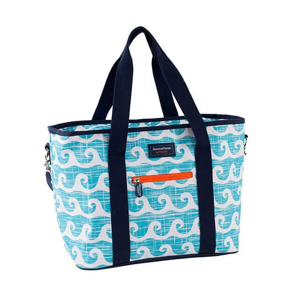 Navigate Summerhouse Aruba Insulated Shoulder Bag
