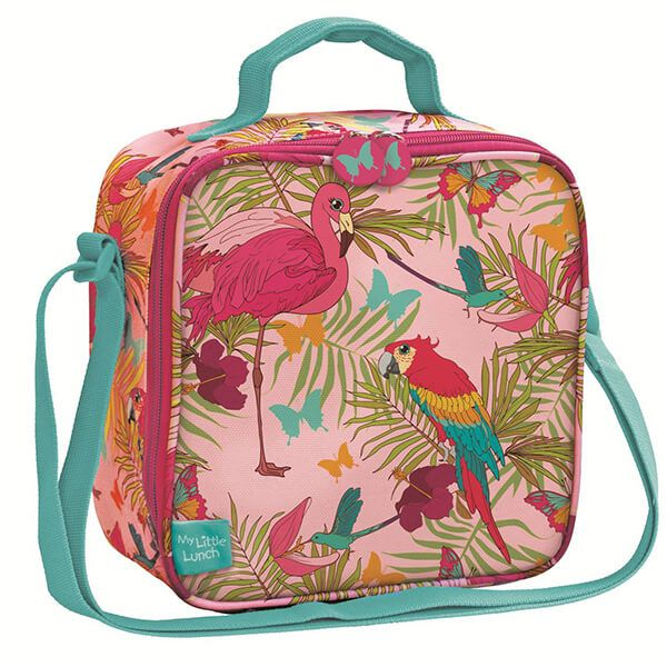 Navigate Paradise Lunch Bag