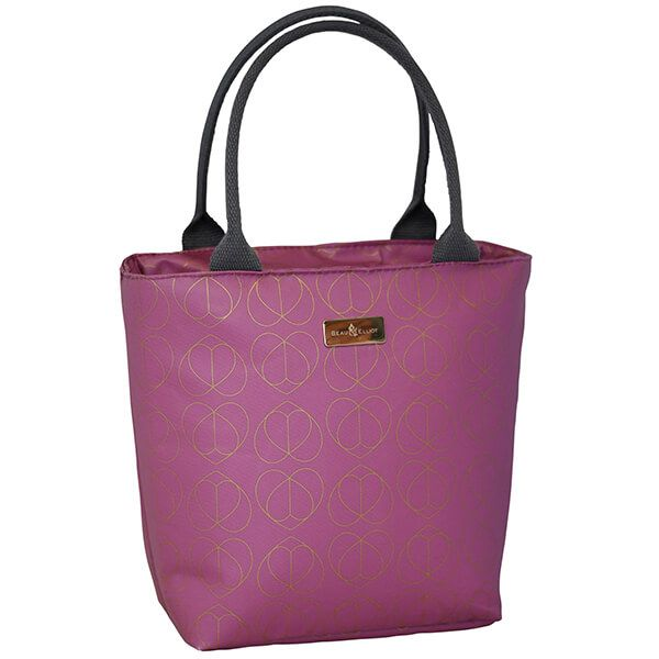 Navigate Beau & Elliot Orchid Lunch Tote