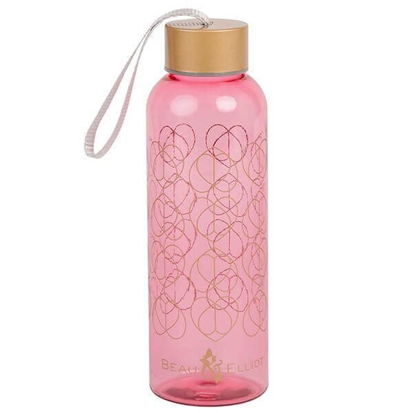 Navigate Beau & Elliot Orchid 500ml Drinks Bottle