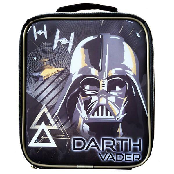 Star Wars Vader Rectangular Lunch Bag