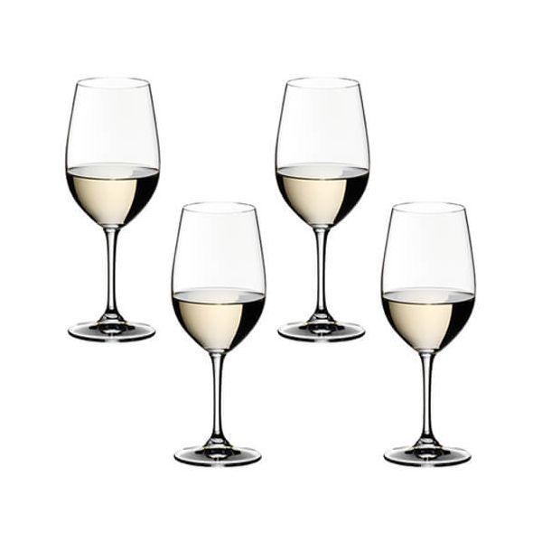 Riedel Vinum Riesling / Zinfandel Wine Glass Four Piece Set