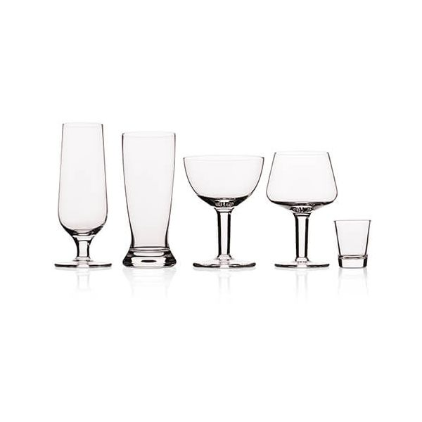 Vacu Vin Beer Tasting Glass Set