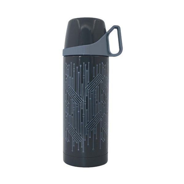 Navigate Beau & Elliot Circuit Men's Vacuum Flask
