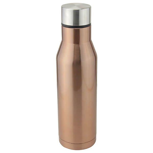 Apollo Bronze Bottle Flask 750ml