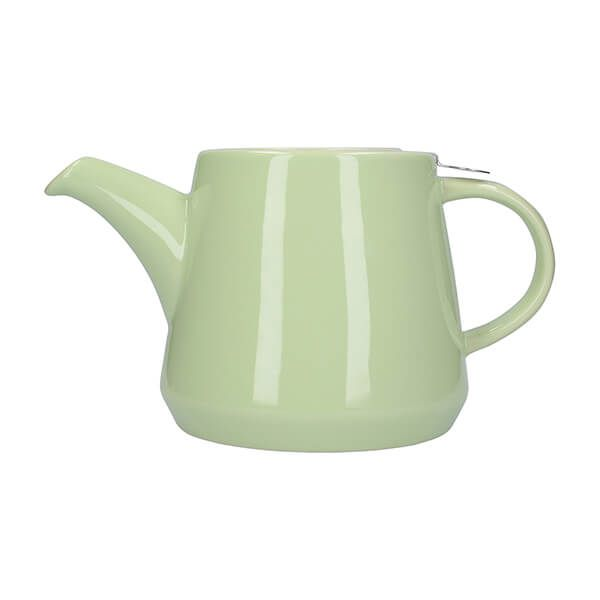 London Pottery HI-T Filter 2 Cup Teapot Peppermint