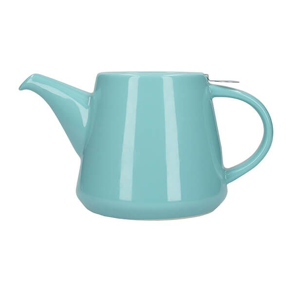 London Pottery HI-T Filter 2 Cup Teapot Splash