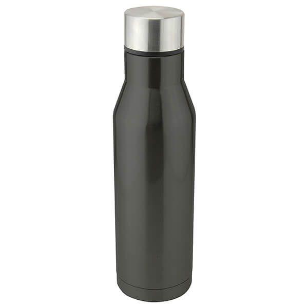 Apollo Black Bottle Flask 750ml