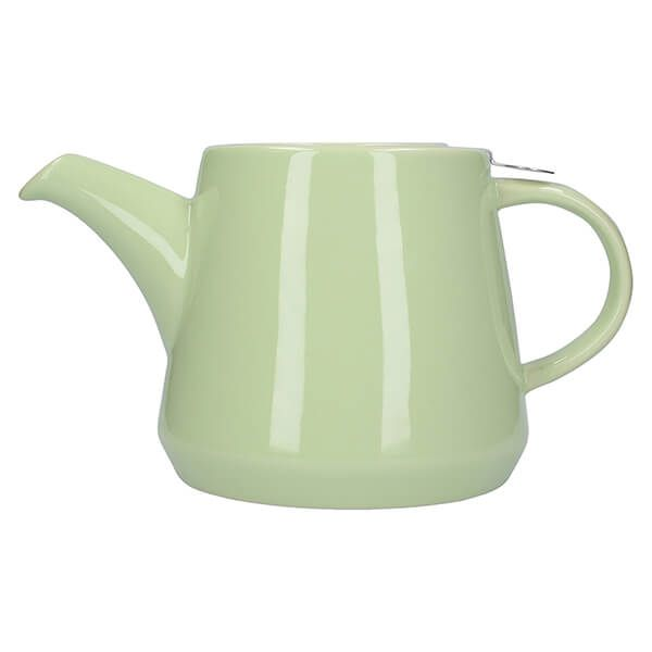 London Pottery HI-T Filter 4 Cup Teapot Peppermint