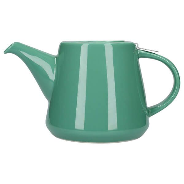 London Pottery HI-T Filter 4 Cup Teapot Green