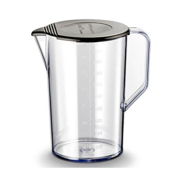 Bamix 1000ml Jug With Lid
