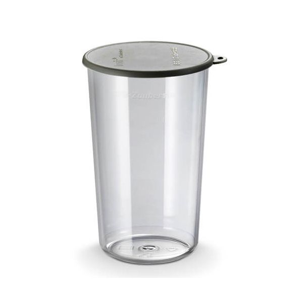 Bamix 600ml Beaker With Lid