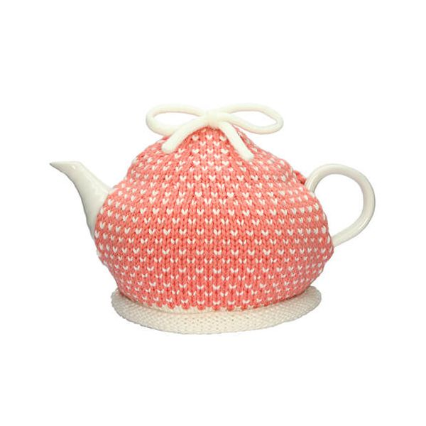 Sophie Conran Reka Knitted Tea Cosy