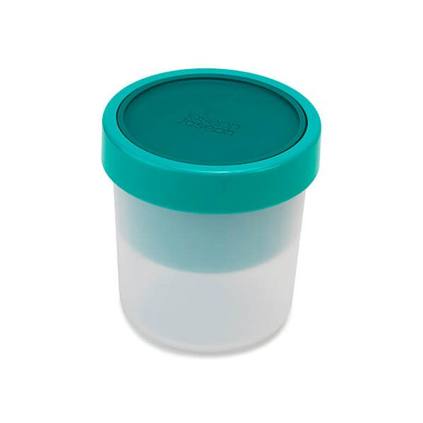 Joseph Joseph GoEat Compact 2 in 1 Soup Pot Teal