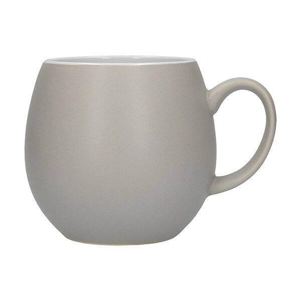 London Pottery Pebble Mug Matt Putty