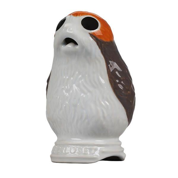 Le Creuset Star Wars Stoneware Porg Pie Bird