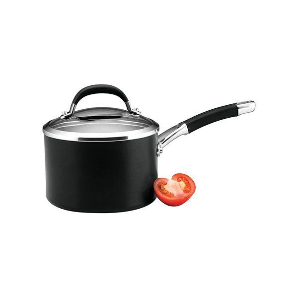 Circulon Premier Professional 18cm Saucepan & Lid