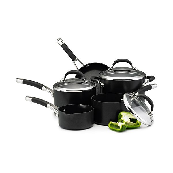 Circulon Premier Professional 5 Piece Set