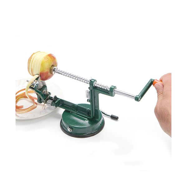 Eddingtons Apple Peeler, Corer & Slicer
