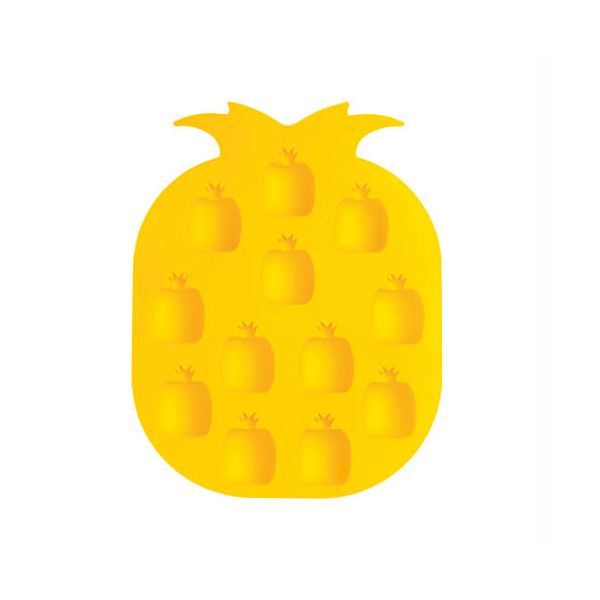 Epicurean Barware Pineapple Ice Cube Tray